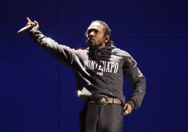 Kendrick Lamar, Lil Wayne celebrate Summer Jam's 25th year