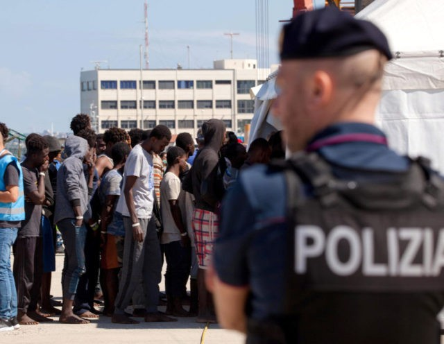 Spain rescues 334 migrants from Mediterranean, finds 4 dead