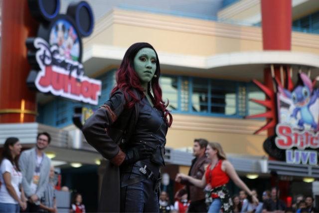 Disneyland Paris enters Marvel universe with Avengers theme