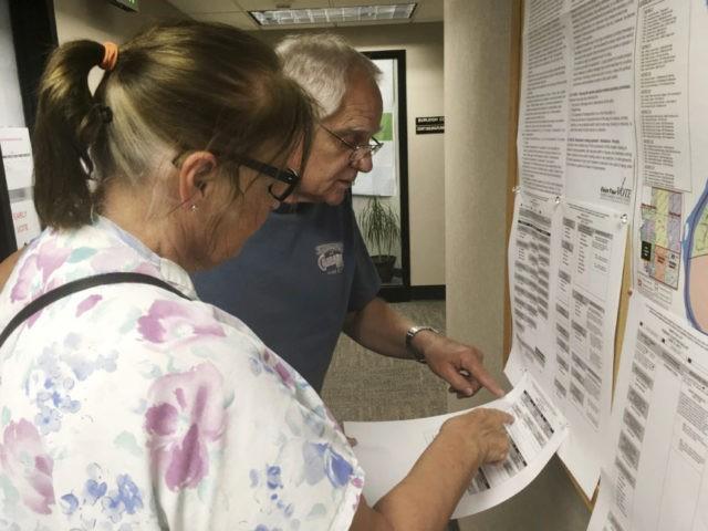 No voter registration point of pride, unease in North Dakota