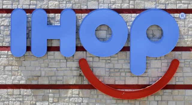 "After teasing a name change, IHOP says ""b"" is for burgers"
