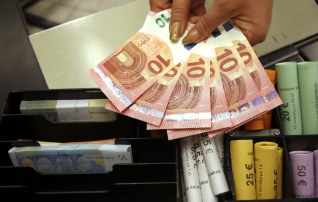 European Central Bank to weigh end to stimulus program