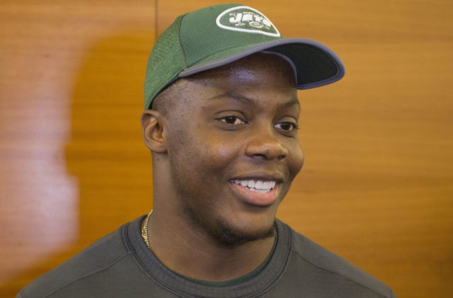 Jets' Bridgewater positive in comeback from 'scary' injury