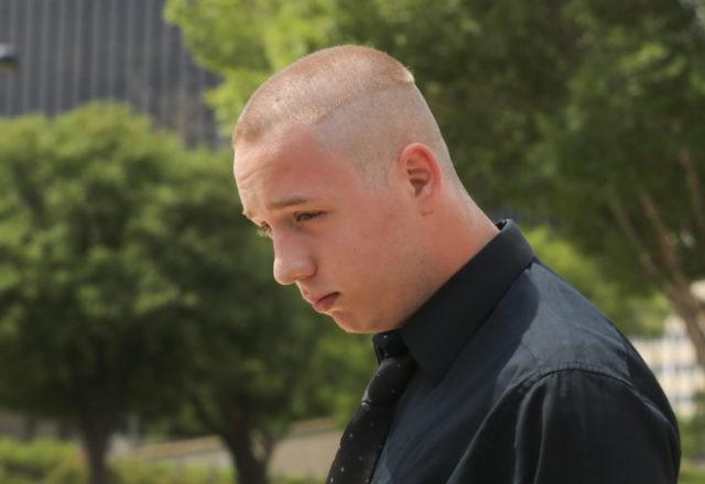 2 gamers plead not guilty in Kansas 'swatting' death