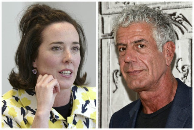 Celebrity deaths force media to examine suicide reporting