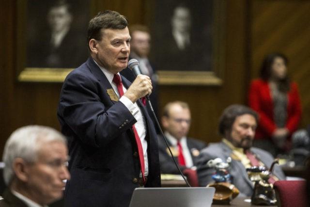 Arizona lawmaker criticized for race, immigration comments
