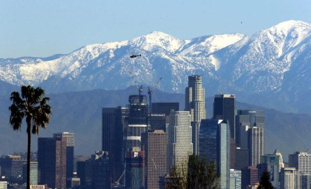 Big hurdles for bold push to split California into 3 states