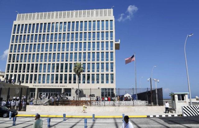 US renews call for Cuba to probe health attacks on diplomats