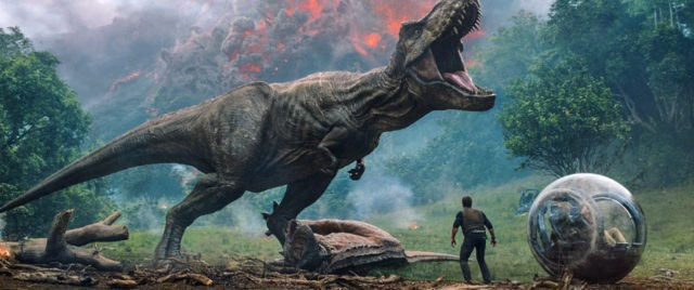 Jurassic World cast reacts to real-world volcanic disasters