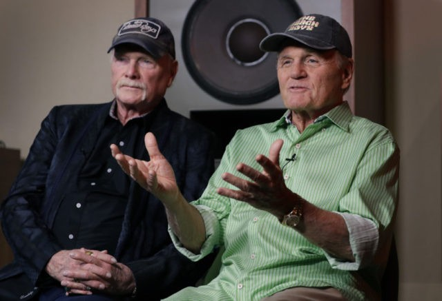 'Fun, Fun, Fun:' Beach Boys team up with Royal Philharmonic