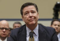 Comey Admits Dossier Unverified Months After FISA Warrant Granted