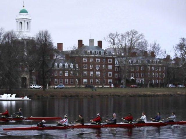 Economists: Statistics Prove that Harvard Discriminates Against Asian-Americans