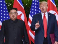 North Korea's hacking fails to make summit talking points