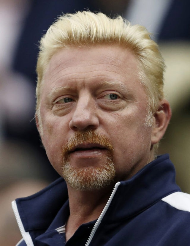 Boris Becker claims diplomatic immunity in UK bankruptcy