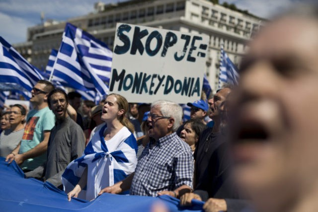 Greek lawmakers to vote on no-confidence motion in govt