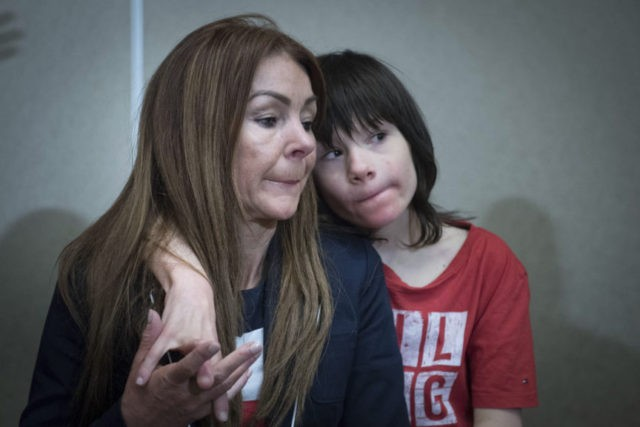UK changes course, allows epileptic boy to use cannabis oil