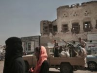 Fighting rages around airport in Yemen port city of Hodeida
