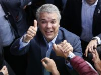 Colombia: Conservative Defeats Far Leftist in Presidential Election