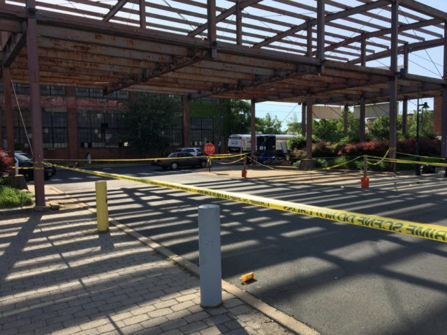1 dead, 20 injured in shooting New Jersey arts festival