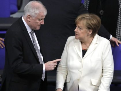 AP Explains: Who and what are behind Germany's govt crisis?