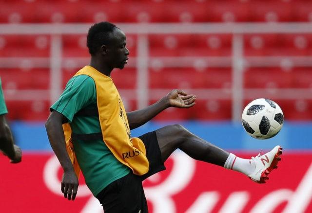 Mane vs Lewandowski: star power for Senegal, Poland
