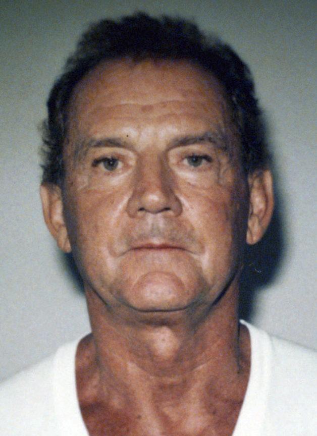 Jury to decide fate of elderly Mafia boss 'Cadillac Frank'