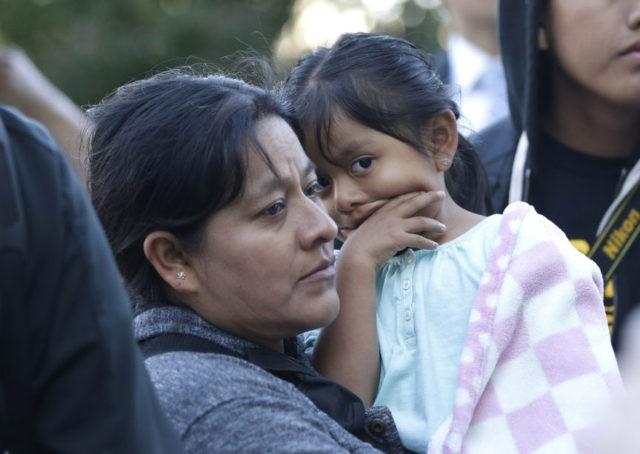 Judge disputes California aimed to hinder border enforcement