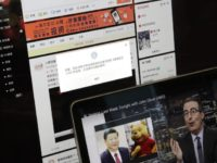 China Bans 10,000 People from Social Media for 'Harmful Political Information'