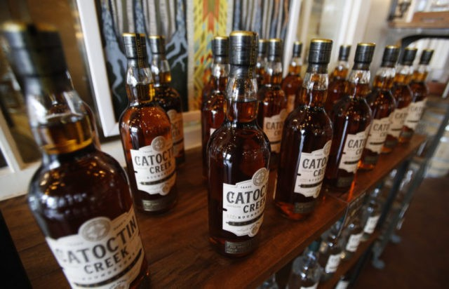 Tariffs stir unrest among American whiskey producers