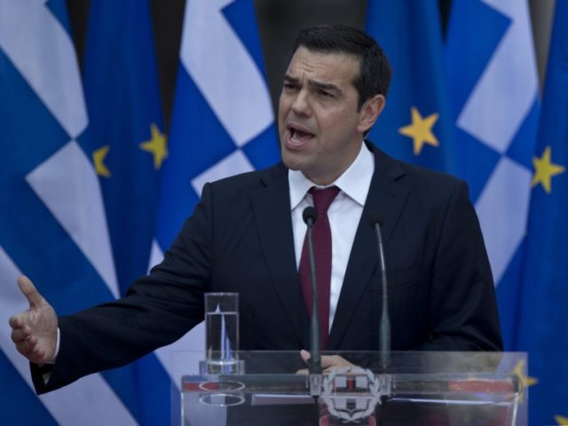Greece completes three-year eurozone bailout programme