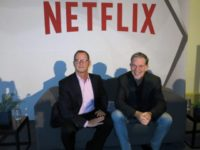 Reed Hastings, Jonathan Friedland