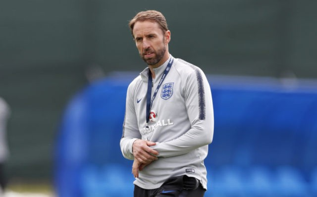 England and injured coach want no more surprises vs Panama