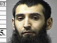 Manhattan Bike Path Jihadi Caught on F.B.I. Wiretap Day Before Attack