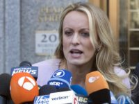 Report: Prosecutors Ditch Meeting with Stormy Daniels in Cohen Probe