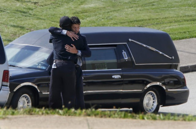 Mourners: Black teen killed by police more than a hashtag