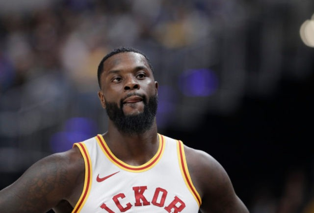 Indiana Pacers parting with guard Lance Stephenson