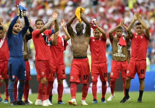 Australia eliminated, Peru leaves World Cup on high note