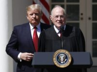 Donald Trump, Anthony Kennedy,