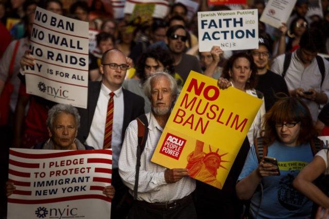 Supreme Court nod to travel ban crushes Syria refugees' hope