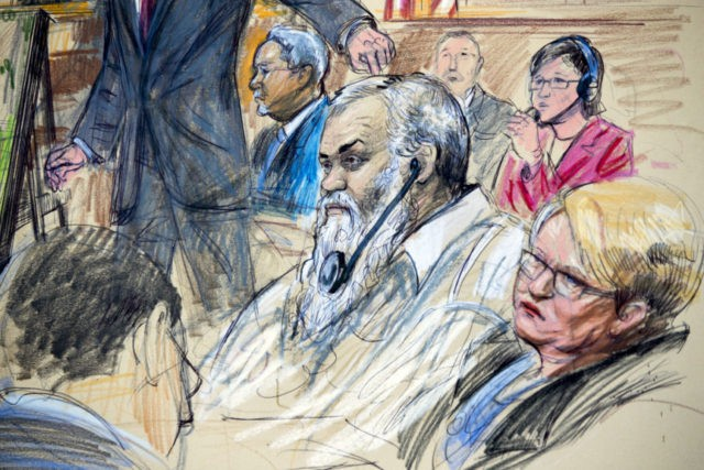 Libyan gets 22 years for attacks on US consulate in Benghazi