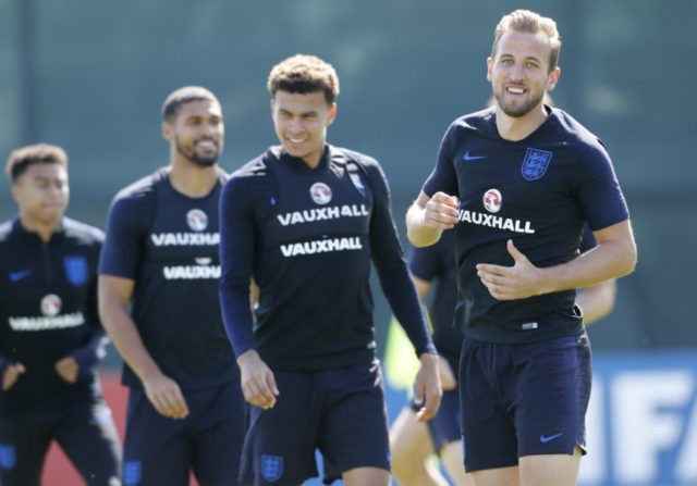 England and Belgium may rest top players in group finale