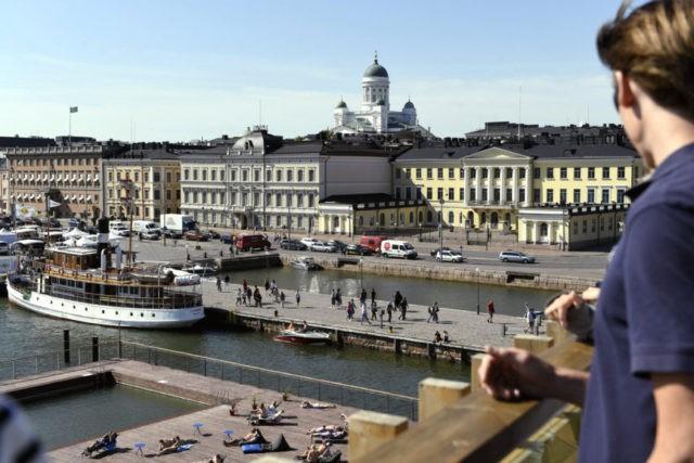 Finnish neutrality key to Helsinki hosting US-Russia summit