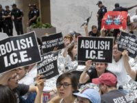 16 Arrested at ICE Protest in Phoenix