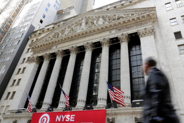 Big bank rally leads US stocks higher as 2nd quarter ends