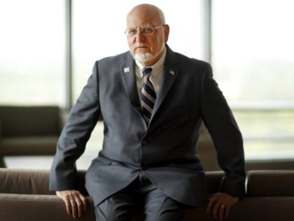 Dr. Robert Redfield Jr.