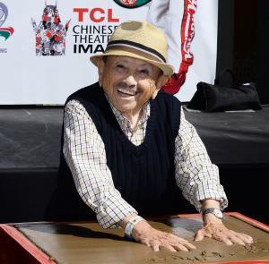 Jerry Maren, last surviving Munchkin from 'Wizard of Oz,' dies at 98