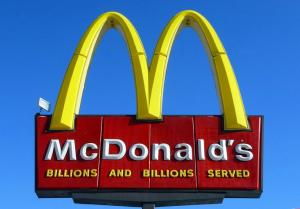 McDonald's to lay off U.S. employees in turnaround plan