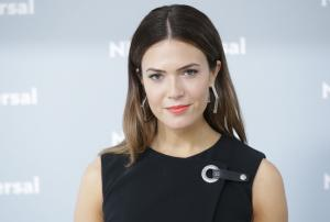 Mandy Moore 'shocked' by Wilmer Valderrama's comments on Howard Stern