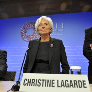 IMF agrees to give Argentina $50B in emergency funds