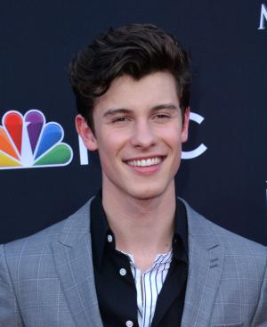 'Shawn Mendes' tops the U.S. album chart
